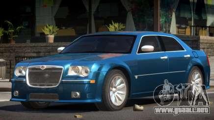 Chrysler 300C LT para GTA 4