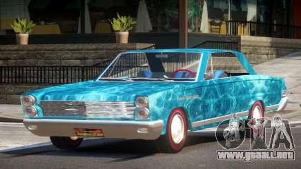 Ford Mercury D-Tuned PJ1 para GTA 4