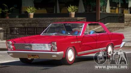 Ford Mercury D-Tuned PJ9 para GTA 4