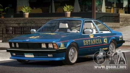 Ubermacht Zion Classic L5 para GTA 4