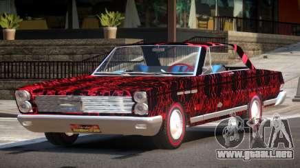 Ford Mercury D-Tuned PJ2 para GTA 4