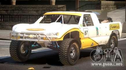 Chevrolet Silverado RC L9 para GTA 4