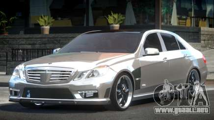 Mercedes Benz B63 B-Style para GTA 4
