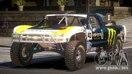 Chevrolet Silverado RC L5 para GTA 4