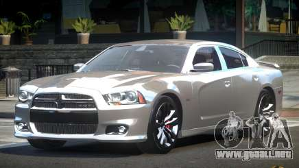 Dodge Charger ES para GTA 4
