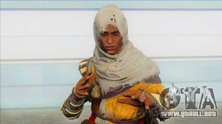 Assassins Creed Origins - Bayek para GTA San Andreas
