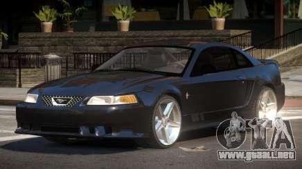 1998 Saleen S281 para GTA 4