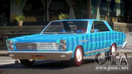 Ford Mercury D-Tuned PJ10 para GTA 4