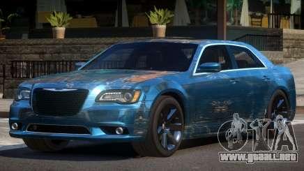 Chrysler 300C GS L7 para GTA 4