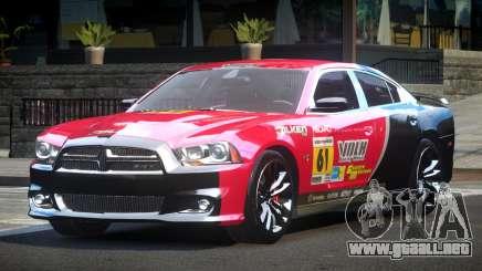 Dodge Charger ES L4 para GTA 4