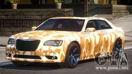 Chrysler 300C GS L9 para GTA 4