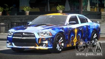 Dodge Charger ES L5 para GTA 4
