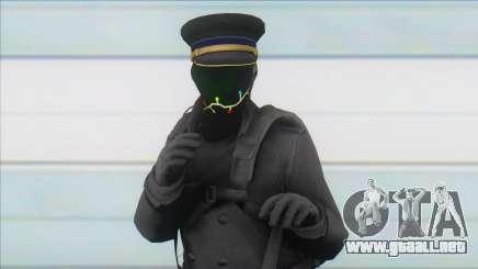 GTA Online Chikunia1337 para GTA San Andreas