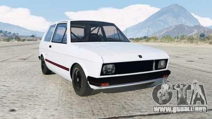 Yugo 55 para GTA 5