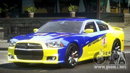 Dodge Charger ES L2 para GTA 4