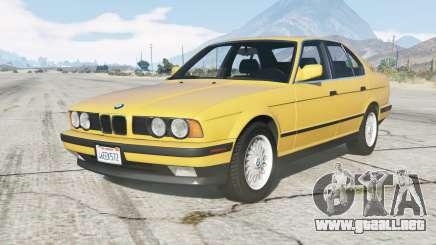 BMW 535i (E34) 1987 para GTA 5