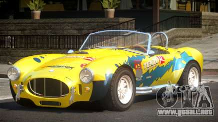 1964 Shelby Cobra 427 PJ1 para GTA 4