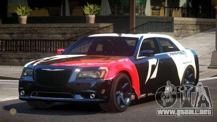 Chrysler 300C GS L6 para GTA 4