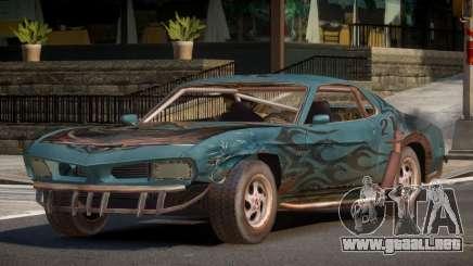 Venom from FlatOut 2 PJ5 para GTA 4