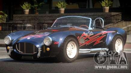 1964 Shelby Cobra 427 PJ7 para GTA 4