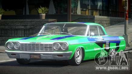 Chevrolet Impala SS Old L6 para GTA 4