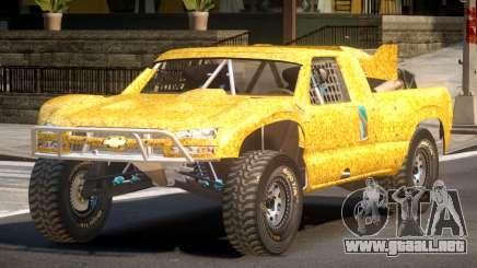 Chevrolet Silverado RC L1 para GTA 4