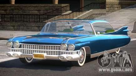 Cadillac Eldorado LT para GTA 4