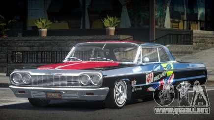 Chevrolet Impala SS Old L4 para GTA 4