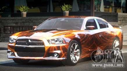 Dodge Charger ES L1 para GTA 4