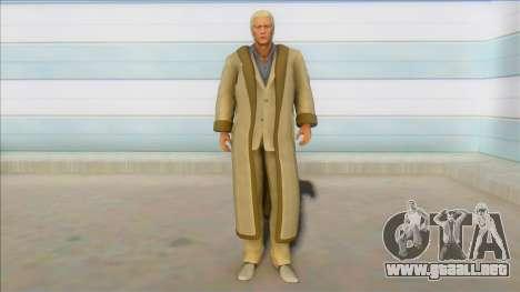 Yakzua (Ryuji) para GTA San Andreas