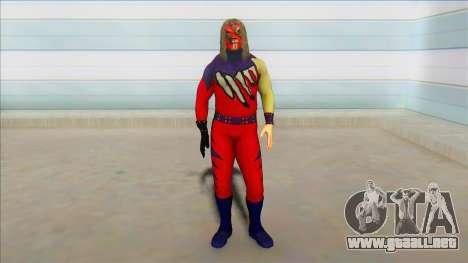 WWF Attitude Era Skin (kane1999) para GTA San Andreas