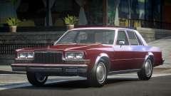 Dodge Diplomat Old para GTA 4