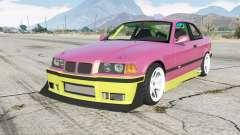 BMW M3 (E36) para GTA 5