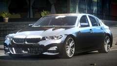BMW 335 G20