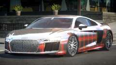 Audi R8 SP Racing L8