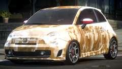 Fiat Abarth Drift L10