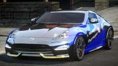 Nissan 370Z N-Style L2 para GTA 4