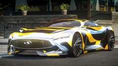 Infiniti Vision GT SC L10 para GTA 4