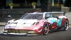 Pagani Huayra SP Drift L11 para GTA 4