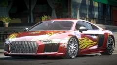 Audi R8 SP Racing L9