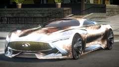 Infiniti Vision GT SC L3 para GTA 4