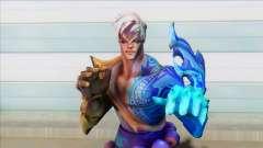 Storm Dragon Lee Sin