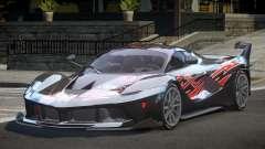 Ferrari FXX ES L1 para GTA 4