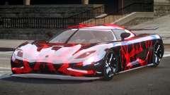 Koenigsegg Agera Racing L2