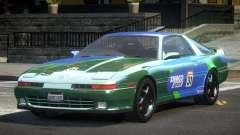 Toyota Supra GS L1 para GTA 4