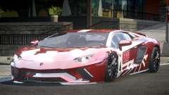 Lamborghini Aventador BS L4 para GTA 4