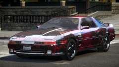 Toyota Supra GS L6 para GTA 4