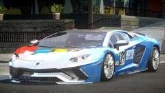Lamborghini Aventador BS L2 para GTA 4