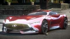 Infiniti Vision GT SC para GTA 4