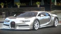 Bugatti Chiron GS para GTA 4